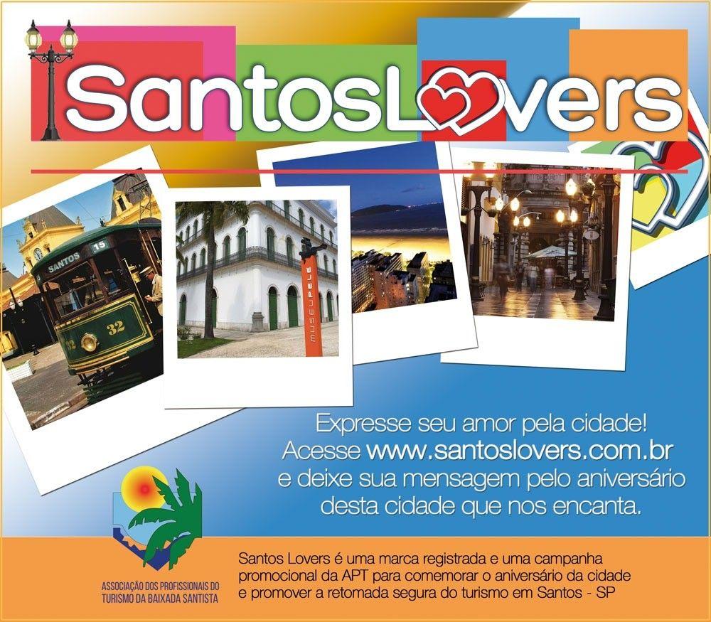 Flyer do Evento (APT - Baixada Santista)